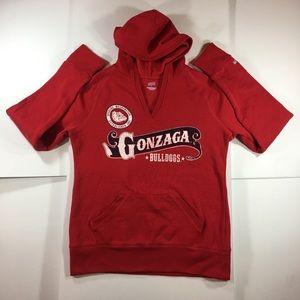 Gonzaga Bulldogs Pullover Sweatshirt